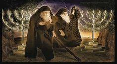 The 2 Witnesses - Steve Cioccolanti - YouTube