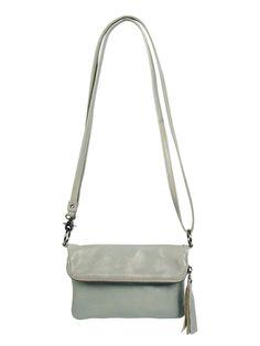 Stella Pouch Bag