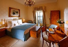 Deluxe Rooms offer a spacious home-from-home measuring 30 offering delightful views of Lake Lucerne and the Alpine panorama of Central Switzerland. Italian Marble, Lucerne, Comfortable Sofa, Empire Style, Grand Hotel, Relax, Switzerland, Luxury, House
