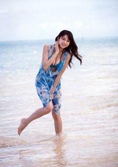 Shizuka Nakamura from Photobook - Afureru Mono Ga Tomerarenaku