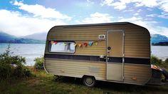 Living the Dream _ Los Mendwig's _ Casa Rodante Carretera Austral #11