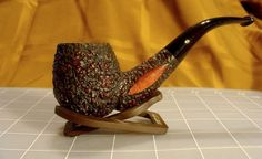 Castello Sea Rock Briar Pipe (No Reserve)