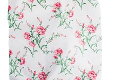 Lucie - Classic Southern Chintz Fabric Patterns - Southernliving. The carnation…