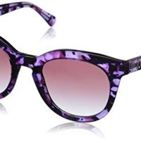 #D&G Dolce & Gabbana Womens 0DG4249 Polarized Rectangular Sunglasses