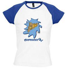 Camiseta Independence Day - nº 570408 - Gominolas
