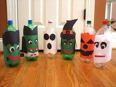 Halloween: lavoretti da fare con i bambini (Foto) | PourFemme