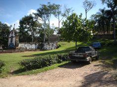 Centro de Tiradentes, Minas Gerais     Foto: Pedro Andrade