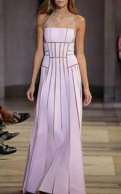 Carolina Herrera Spring Summer 2016 Look 45 on Moda Operandi
