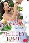 Book Cover Image. Title: The Bride Wore Chocolate (A Sweet and Savory Novel), Author: Shirley  Jump