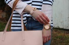 Blush Pink Accessories