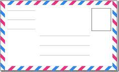 Kindergarten Mail Carrier Unit - Confessions of a Homeschooler Preschool Poems, Preschool Class, Kindergarten Activities, Classroom Activities, Space Activities, Community Helpers Crafts, Community Helpers Kindergarten, Mailman Crafts, Community Workers