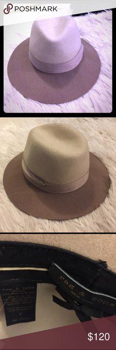 NWOT rag and bone wool hat Size M rag & bone Accessories Hats