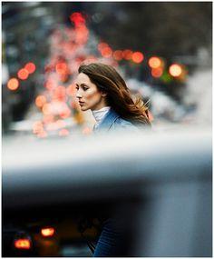 Harpers Bazaar by Julia Noni