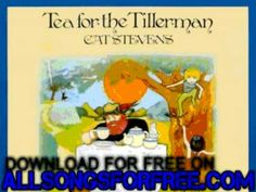 cat stevens - Wild World - Tea For The Tillerman