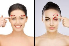 10 Quick and Easy Ways to Grow Beautiful Eyebrows Beauty Secrets, Beauty Hacks, Shady Lady, Perfect Brows, Tips Belleza, Home Remedies, Makeup Tips, Eyebrows, Hair Beauty