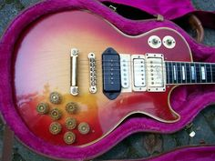 The most versatile Les Paul