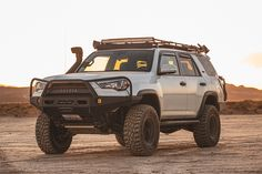 10 Lifted 5th Gen 4Runners that will Inspire Your 4Runner Build Lifted 4runner, 4th Gen 4runner, Toyota 4runner, Overland 4runner, Toyota Lift, Black Rhino Wheels, 4runner Accessories, Nitto Ridge Grappler, Autos