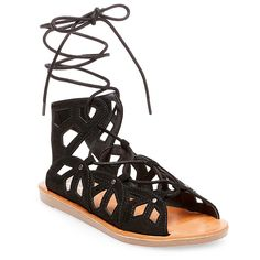 Women's Nadine Gladiator Sandals Mossimo Supply Co. -