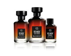 By sunshine: Noutate cu scandal intr-o sticluta Red Musk The Body Shop The Body Shop, Scandal, Perfume Bottles, Sunshine, Beauty, Spring, Fragrance, Perfume Bottle, Cosmetology