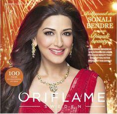 Oriflame India October 10 2013 Catalogue