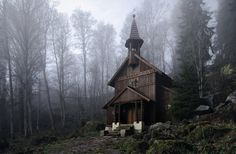 BROTHERS GRIMM'S HOMELAND on Behance