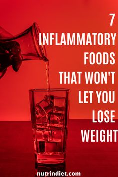 Wanting to lose weight? If you are looking to lose weight, then you should not include these inflammatory foods in your diet. Because inflammatory foods, in addition to harming health in general, they hinder your weight loss and even provide weight gain. #loseweight #tipstoloseweight Losing Weight Tips, Want To Lose Weight, Weight Gain, How To Lose Weight Fast, Weight Loss, Food That Causes Inflammation, Weights For Beginners, Types Of Diets, Healthy Diet Tips