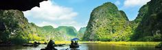 #Vietnamtourpackages gives you the pleasant experience of many beaches along the S-shaped country, the forests, travel by bicycle, motor with adventure and much more. Check out more @ http://www.vietnameseprivatetours.com/vietnam-tours
