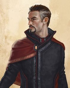 A closeup of one of the Doctor Strange concept designs I did for the film. I was going for simplicity w/some elegance with this one Marvel Avengers Games, Marvel Comic Universe, Marvel Comics Art, Marvel Dc Comics, Marvel Heroes, Marvel Characters, Marvel Cinematic Universe, Marvel Doctor Strange, Doc Strange
