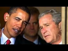 WORLDWIDE ARREST FOR OBAMA, BUSH AND CHENEY FOR DESPICABLE WAR CRIMES 2016