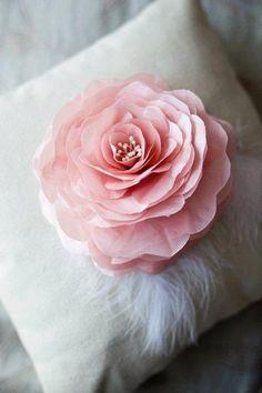 DIY Wedding Ring Bearer Pillow  DIY  Make a Ring Pillow
