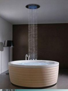 sweet bathtub