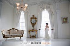 Nottoway Plantation Wedding || Genovese Ashford Studios @nottowayresort