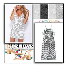 """""""STAYINGSUMMER 2/20"""" by qara-c ❤ liked on Polyvore featuring polyvoreeditorial, polyvorefashion and polyvoreset"""