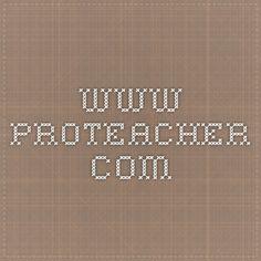 www.proteacher.com