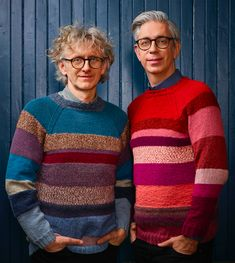 Destinations Arne and Carlos — Taos, New Mexico Vogue Knitting, Hand Knitting, Arne And Carlos, Hairpin Lace, Knitting Projects, Knitting Ideas, Indigo Dye, Yarn Crafts, Pullover