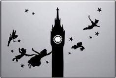 laptop stickers disney