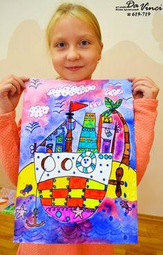 Одноклассники Kids Art Class, Art Lessons For Kids, Art Lessons Elementary, Art For Kids, Kindergarten Art Projects, School Art Projects, Art Drawings For Kids, Drawing For Kids, Kids Watercolor