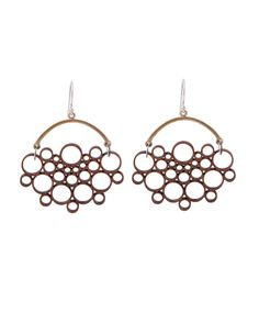 The SC Johnson Earrings by JewelMint.com, $88.00