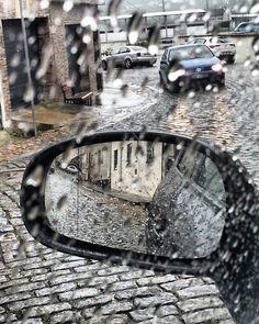 2016 05 07 - Peso da Régua. Mais um dia chuvoso de Primavera. (another #spring #rainyday ). #régua #regua  #pesodarégua #pesodaregua #douro #altodouro #altodourovinhateiro #chuva #diadelluvia #diadechuva #rainymood #instarainyday #instarainy #ilovedouro #portugal #anonymous_pt #amar_portugal #amar_norte #amar_douro by luismbcarvalho