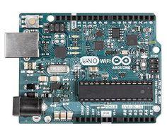 Conheça a nova Arduino UNO WiFi. A placa oficial da Arduino com ESP8266. Acesse http://ift.tt/1SRc0NJ e confira.  #arduino #sistemasembarcados #raspberrypi #beaglebone #odroid #hardkernel #bananapi #orangepi #pcduino #pic #udoo #cubieboard #cubietruck #iot #galileo #maker #makers #rtos #embeddedsystems #embeddedsystem #freaduino #gbkrobotics #pine64 by sistemasembarcados
