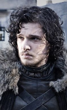 If anything ever happened to Brandon, I'd be okay if Jon Snow wanted to give up the black..