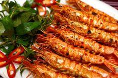 Tôm biển Đà nẵng món ngon không thể cưỡng lại  http://vemaybaydulich.org/tom-bien-da-nang-mon-ngon-khong-cuong-lai/