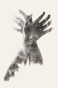 Gorgeous multiple exposure photography from Christoffer Relander