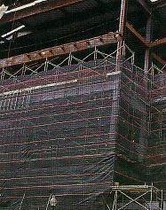 Scaffold Netting | US Netting