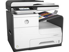 HP PageWide 377dw A4 WLAN Schwarz, Weiß  300 x 300 DPI 600 x 600 DPI A4 216 x 356 mm 1200 x 2400 DPI     #Hewlett-Packard #J9V80B #Tintenstrahldrucker  Hier klicken, um weiterzulesen.