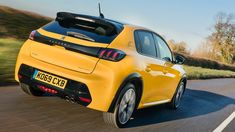 To paraphrase lyrics from The Beatles' old hit: 'Fun, Fun, Fun, here we come'…That's the latest greatest All New Peugeot Cricket Coaching, Driving Quotes, Kia Soul, Combustion Engine, Small Cars, Fiat 500, Fuel Economy, Peugeot, Classic Cars