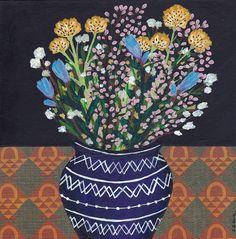 Flowers by Angela Dalinger