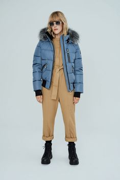 Best Winter Jackets, Best Winter Coats, Plus Size Winter, Warm Coat, High Collar, How To Run Longer, Vegan Leather, Clothing Items, Fitness Models