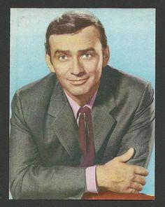 James Drury The Virginian. Pic from eBay Doug Mcclure, James Drury, The Virginian, Tvs, Cowboys, Westerns, Tv Shows, Handsome, Actors