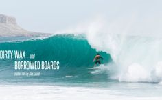 Marc Lacomare and Benjamin Sanchis in Africa (4min)